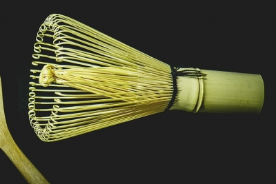 Macha Bamboo Whisk