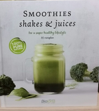 Smoothie, shakes & juices